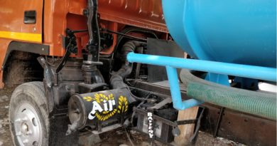 Air Tank_Pneumatic/Air Brake
